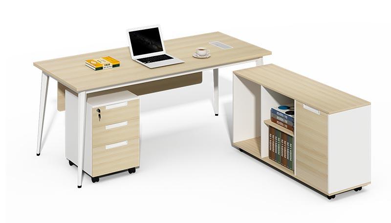 bàn làm việc hiện đại