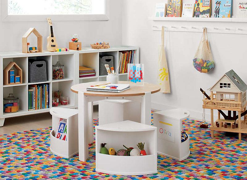 bàn cho trẻ em